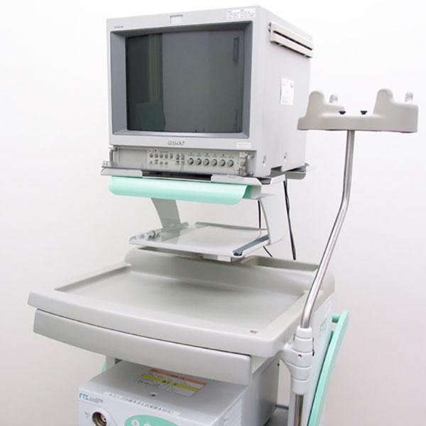 電子内視鏡(FTS 2200)